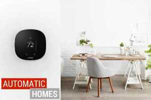 Ecobee3 Lite installation *includes thermostat and labour*