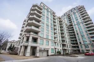 North York Leslie/Sheppard 2 Bedrooms Condo $735,000