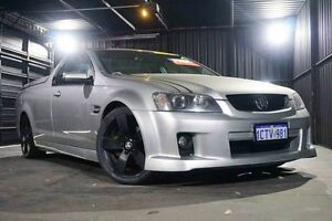 2008 Holden Ute VE SS V Silver 6 Speed Sports Automatic Utility Wangara Wanneroo Area Preview