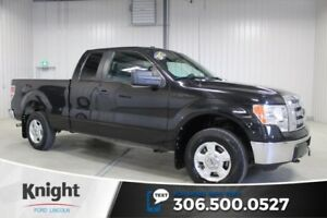 2012 Ford F-150 XLT Tow Package
