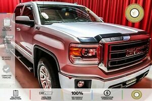 2014 GMC Sierra 1500 SLE BT! BACKUP CAM! TOW MODE!