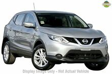 2015 Nissan Qashqai J11 ST 1 Speed Constant Variable Wagon Mount Gambier Grant Area Preview