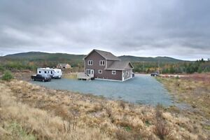 For Sale in Holyrood! Beautiful 2-Story home! St. John's Newfoundland image 10