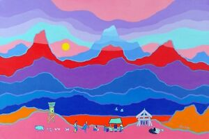 Looking for Ted Harrison Serigraph Prints