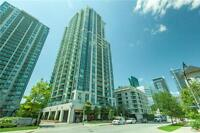 1 BED YONGE/SHEPPARD CONDO SALE ENSUITE LAUNDRY +PARKING, +500SF