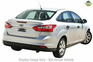 2012 Ford Focus LW Ambiente PwrShift Blue 6 Speed Sports Automatic Dual Clutch Sedan Balcatta Stirling Area Preview