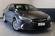 2015 Toyota Camry ASV50R Altise Grey 6 Speed Sports Automatic Sedan Prospect Prospect Area Preview