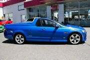 2009 Holden Ute VE MY10 SS V Special Edition Blue 6 Speed Manual Utility Myaree Melville Area Preview
