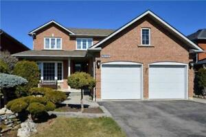 ***BEAUTIFUL DETACHED HOME IN MISSISSAUGA***