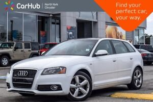 2013 Audi A3 Progressiv AWD|Sunroof|Keyless_Entry|Pwr.Options|S