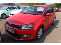 Volkswagen Polo 1.4 85 Match 3dr