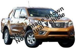 2015 Nissan Navara D23 ST Gold 7 Speed Sports Automatic Utility Mildura Centre Mildura City Preview