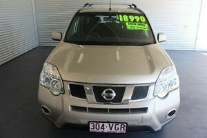 2012 Nissan X-Trail T31 Series IV ST Gold 1 Speed Constant Variable Wagon Parramatta Park Cairns City Preview
