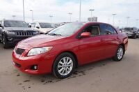 2010 Toyota Corolla LE AUTOMATIC Big Discount $$ To Sell Was $12