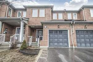 4 Bedroom Incredible Town House for Sale in Ajax !