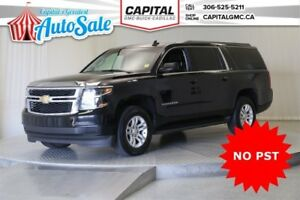 2015 Chevrolet Suburban LT 4WD *Leather-Sunroof*