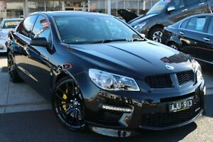 2014 Holden Special Vehicles GTS GEN-F MY15 Black 6 Speed Sports Automatic Sedan Cheltenham Kingston Area Preview
