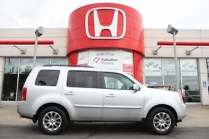 2011 Honda Pilot EX-L - GREAT SUV -