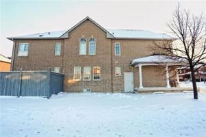 FABULOUS 4+2Bedroom Detached House @BRAMPTON $939,900 ONLY