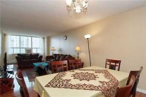 Why Rent If You Can Own Gorgeous 2 B/R Condo Near Pearson Airpor