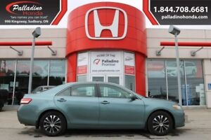 2010 Toyota Camry - CERTIFIED -