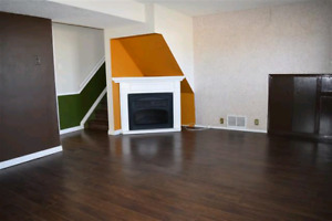 Lower level of house walking distance transit