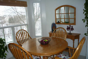 Clean Quiet Spacious Room – Flexible Term –  Dec.1 or Jan.1