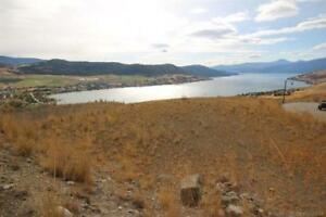 108 Silversage Terrace, Vernon BC - 0.32 Acre Lot at The Rise!