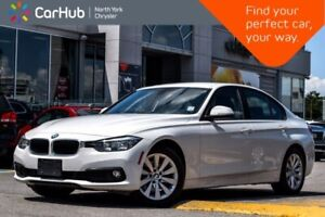2016 BMW 3 Series 320i xDrive|Backup.Cam|GPS|Heat.Frnt.Seats|Voi
