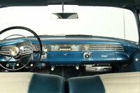 Miniature 21 Voiture Américaine de collection Pontiac Catalina 1956