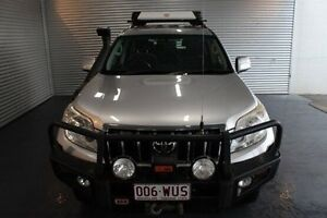 2011 Toyota Landcruiser Prado KDJ150R GXL Silver 5 Speed Sports Automatic Wagon Parramatta Park Cairns City Preview