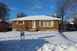 Solid bungalow with income potential -- 173 Allard Street