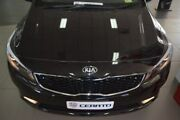 2017 Kia Cerato YD MY18 S Black 6 Speed Sports Automatic Hatchback Hoppers Crossing Wyndham Area Preview