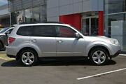 2008 Subaru Forester 79V MY08 XT AWD Silver 5 Speed Manual Wagon Sutherland Sutherland Area Preview