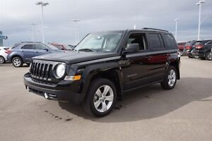2015 Jeep Patriot 4WD NORTH EDITION Heated Seats,  A/C,