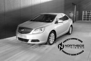 2016 Buick Verano Navigation,  Heated Seats,  Back-up Cam,  Blue