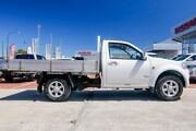 2013 Great Wall V240 K2 MY13 4x2 White 5 Speed Manual Cab Chassis Victoria Park Victoria Park Area Preview