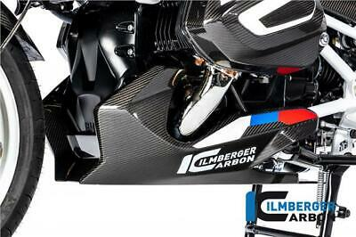 Ilmberger BMW R1250 R 2019 Gloss Carbon Fibre Belly pan