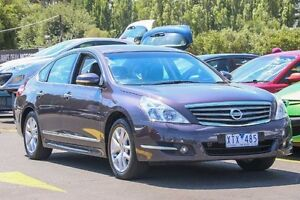 2010 Nissan Maxima J32 250 X-tronic ST-L Grey 6 Speed Constant Variable Sedan Ringwood East Maroondah Area Preview