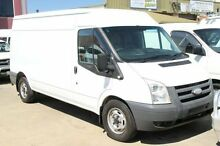 2006 Ford Transit  As Shown In Picture Manual Van Dandenong Greater Dandenong Preview