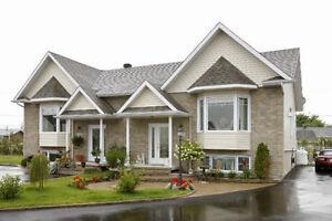 Jumelé Construction Neuve - Taxes incluses