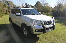 2012 Toyota LandCruiser Wagon Hyde Park Townsville City Preview