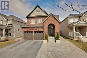 126 AISHFORD RD Bradford West Gwillimbury, Ontario