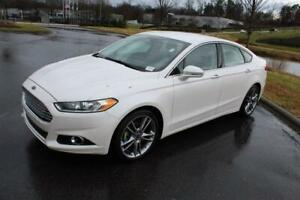 2013 Ford Fusion SE: 2.0 Litre, Auto, Drives Great, Must See!!