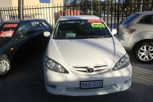 2006 Toyota Camry MCV36R 06 Upgrade Sportivo White 4 Speed Automatic Sedan Mitchell Gungahlin Area Preview