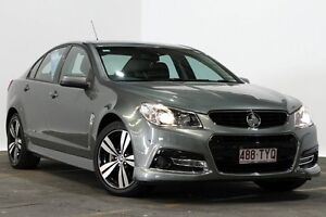 2014 Holden Commodore VF SV6 Storm Green 6 Speed Automatic Sedan Coopers Plains Brisbane South West Preview