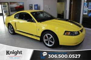 2003 Ford Mustang Mach 1 *RARE*LIKE NEW*SHOWROOM CONDITION*