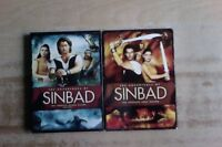 The Adventures of Sinbad (Sinbad le Marin) Saisons 1 & 2