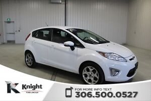 2011 Ford Fiesta SES