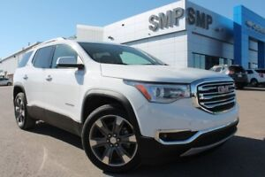 2017 GMC Acadia SLT 2 - AWD, Leather, Dual Sunroof, Quad Seats